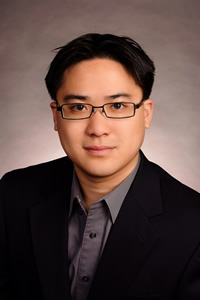 Photo of Jason Kwan